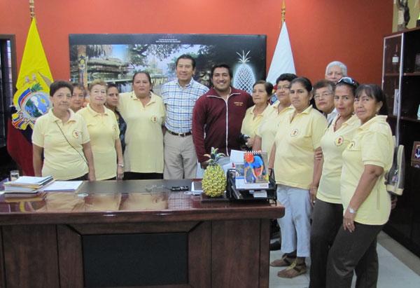 Academia de Danza Representó a Milagro en Perú y Colombia