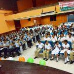 Elección II Consejo Consultivo  de Niños, Niñas y Adolescentes