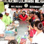 Taller de introducción a la innovación culinaria