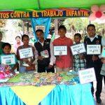 Con Casa Abierta se conmemoró  el Día Contra el Trabajo Infantil