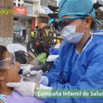 Salud bucal preventiva para niños de 3 a 9 años