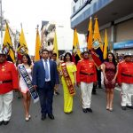Bomberos de Milagro celebrarán su Día  Clásico con sesión, desfile y destrezas