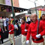 Bomberos celebrarán este lunes su  Día Clásico con desfile y destrezas