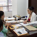 GAD Municipal de Milagro, AMUNE y AME unidos para fortalecer los derechos de las mujeres