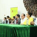 Gobernador socializó temas de permiso y seguridad con comerciantes de Milagro