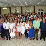 Ministra de Justicia presentó en Milagro campaña contra la violencia intrafamiliar