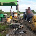 Los sistemas de bombeo de aguas lluvias  están operativos en toda su capacidad