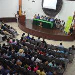Servidores respondieron a preguntas de la ciudadanía en II fase de rendición de cuentas