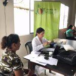 Con campaña gratuita de salud preventiva, alcaldesa rinde homenaje a 200 madres