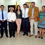 Comité Ejecutivo de AME nacional sesionó en Milagro