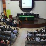 Productores de Guayas participaron en asamblea general para futura creación de Cámara de la Economía Popular y Solidaria