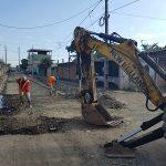 Repondrán asfalto en calles 13 de Abril e Isidoro Acurio