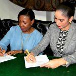 Consejo de Participación Ciudadana y Municipio de Milagro firmaron convenio
