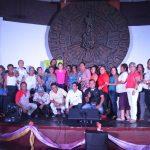 Comunidades barriales y alcaldesa compartieron evento socio-cultural