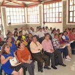 Municipio socializa presupuesto participativo 2018