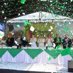 Milagro tendrá moderna bahía municipal Para 800 Comerciantes