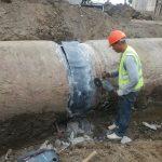 Reemplazarán tubería colapsada de aguas lluvias en 5 de Junio