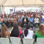 POR INICIATIVA DE ALCALDESA, ASARPMI, MAESTROS CONSTRUCTORES E IGLESIA TENDRÁN SOLARES PROPIOS