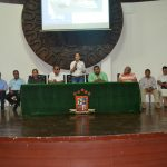 ALCALDESA SOCIALIZÓ CON COMERCIANTES MAYORISTAS OBRA DE CONSTRUCCIÓN MERCADO DE TRANSFERENCIAS