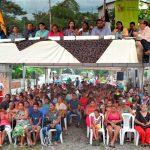 SE APROBÓ DECLARATORIA DE UTILIDAD PÚBLICA DE SECTOR VOLUNTAD DE DIOS 2