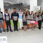 MILAGRO TIENE NUEVO CONSEJO CONSULTIVO DE NIÑOS, NIÑAS Y ADOLESCENTES