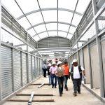 MERCADO Y BAHÍA EN CONSTRUCCIÓN DIGNIFICARÁN TRABAJO DE COMERCIANTES
