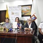 Alcaldesa desmintió falsos comentarios tras la elección de la Reina de Milagro 2018