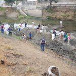Milagro se sumó a programa nacional de cuidado de nuestros recursos hídricos