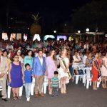 MILAGRO CELEBRÓ MISA CAMPAL Y BENDICIÓN DE FRUTOS EN APERTURA DE SUS FIESTAS CANTONALES