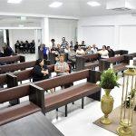 Salas de velación de servicio gratuito en Milagro atiende a usuarios