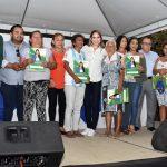 6.500 milagreños beneficiados con las legalizaciones de terrenos