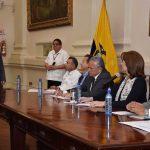 Alcaldesa de Milagro solicitó construcción de UVC y Unidad de Aseguramiento Transitorio