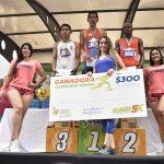 """Riobambeño Paulo Buenaño ganó carrera atlética 5k """"Milagro Saludable"""""""