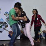 Participantes en taller de actuación realizarán cortometraje