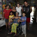 Alcaldesa de Milagro gestiona atención prioritaria a familias vulnerables
