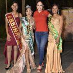 Recinto San Francisco de Guabí celebró fiestas patronales con elección de Reina