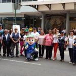 Milagro fue sede de Encuentro Provincial de Consejos Consultivos de Adultos Mayores