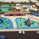 Nuevo parque en Las Piñas se construirá en un área de 7.802 m2
