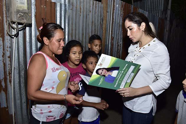 La legalización de predios llega a más de 7 mil beneficiarios en Milagro