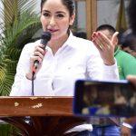 Alcaldesa impulsa talleres para mujeres emprendedoras en Milagro