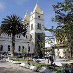 Guaranda, sede del IV encuentro de la Red de Ciudades Patrimoniales del Ecuador