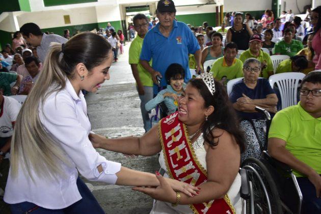 Milagro genera una sociedad inclusiva