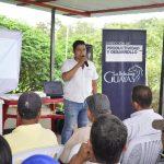 Municipio y Prefectura capacitan sobre control de plagas en cultivos