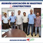 ASOCIACION DE MAESTROS CONSTRUCTORES