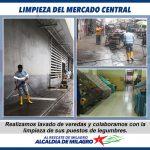 RECUPERACION MERCADO CENTRAL