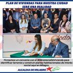 CONVENIO PLAN DE VIVIENDA