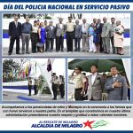 DIA DEL POLICIA NACIONAL EN SERVICIO PASIVO